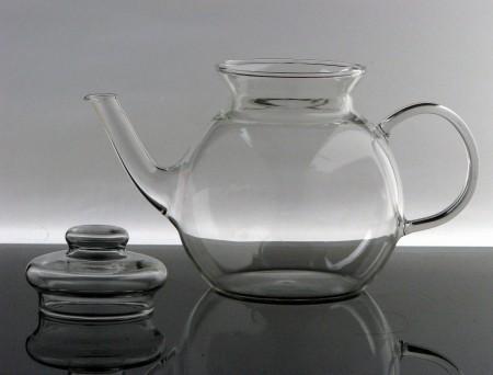 kitchen paradise teekanne bora aus borosilikatglas jenaer glas 1 4 liter simax. Black Bedroom Furniture Sets. Home Design Ideas
